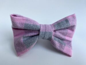 pink gray