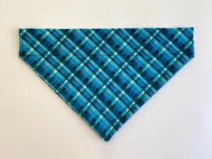 teal blue pixel
